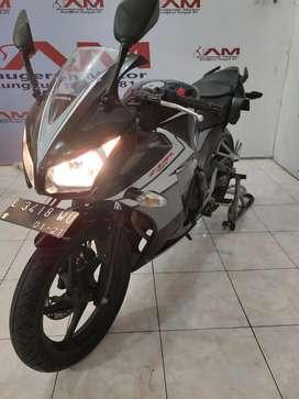 Honda CBR cc150 th 2015 Anugrah motor Rungkut tengah 81