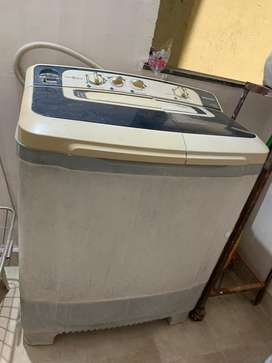 7.5 Kg , Samsung sami automatic working condition