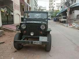 Mahindra Jeep for sale