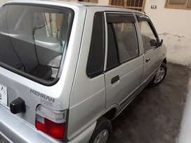 Good condition Family car.