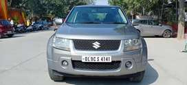 Maruti Suzuki Grand Vitara 2.0 Manual, 2008, Petrol