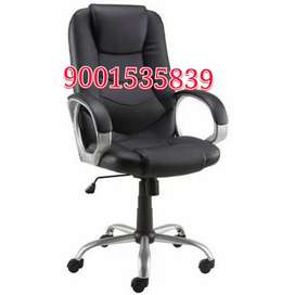 New full size office furniture office chair revolving chair boss chair
