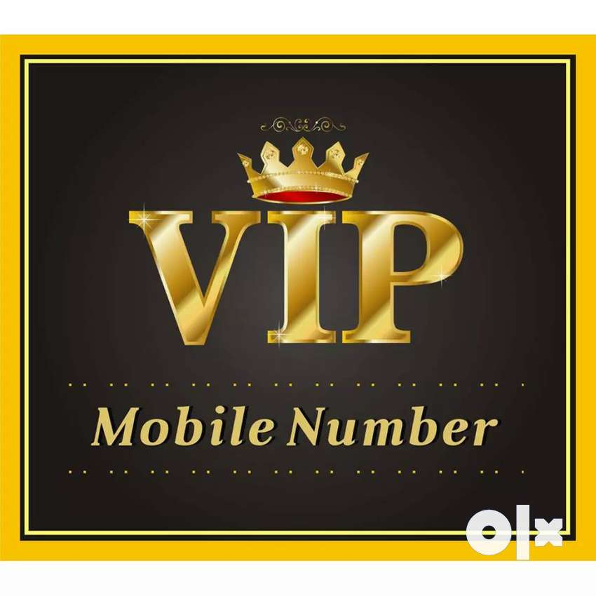 VIP mobile numbers, fancy choice nos. In mumbai 0