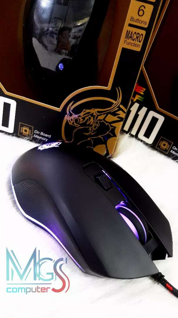 IMPERION MOUSE GAMING MACRO S110