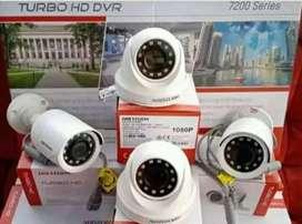 Paket camera CCTV terjangkau harganya