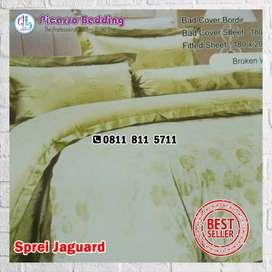 Sprei Bedcover Jaquard JA-15 Kepulauan Tanibar