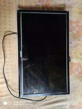 "Samsung LED tv 26"""