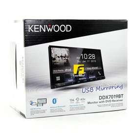 [Head unit BIGSALE] KENWOOD DDX 7019BT (KikimJawon)