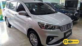 [Mobil Baru] Promo Awal Tahun Suzuki All New Ertiga