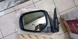Kaca spion pajero 2012