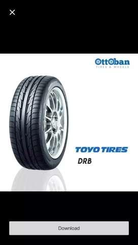 Jual Ban Toyo DRB TTM ukuran 195/50 R16