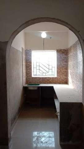New 1 bhk flat for Rent at Keshtopur