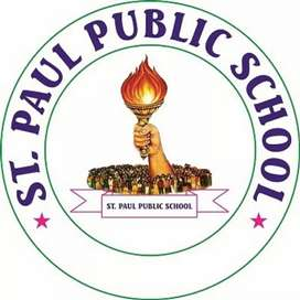 PRIMARY TEACHER REQUIRED FOR ENGLISH MEDIUM SCHOOL