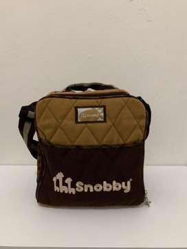 SNOBBY BABY - TAS BAYI