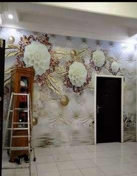 wallpaper 3d custom