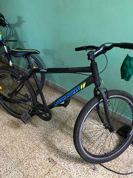 Sparingly used cycle fir sale