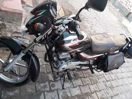 Urgent sell of two wheeler
