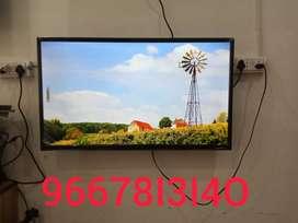 32 inch full hd LED TV || Slim design || 1 year warranty
