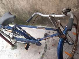 Unused cycle