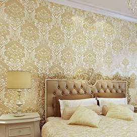 Exotic Design Wallpaper at best rate- Starting from Rs. 1000 per roll