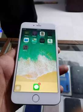I phone 6plus 128gb  finger not work with box n bill...
