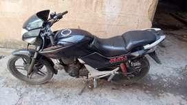 Bike is good condition no  money problem urgent sale