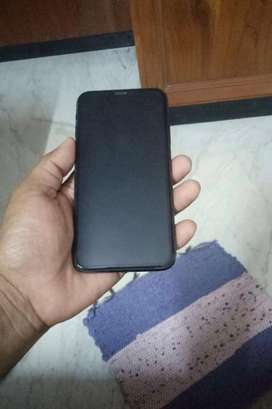 i phone x 64 gb black