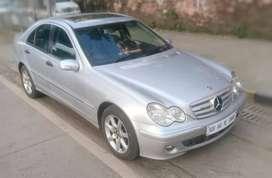 Mercedes-Benz Others, 2006, Petrol