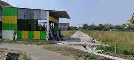 Tanah Kavling ISTANA AGUNG Dlm Perum Griya Bhayangkara Sukodono