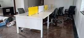 Brand new open workstion manufacture