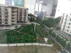 \Only for genuine buyer, MPR Urban city  1 BHK  Flat For Sale in  Pata