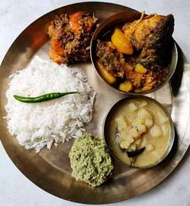 Premium and healthy food tiffin services