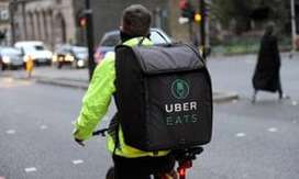 Openings for delivery executives - Uber Eats