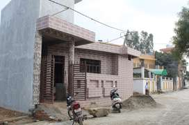 New houshe sell brajdham colony lucknow