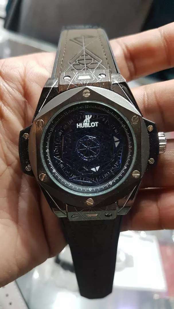 Imported Hublot watches Latest model 0