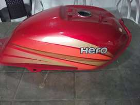 Hero Honda genuine parts for sale