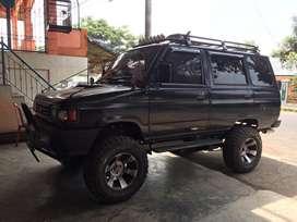 Toyota Kijang Alto 1994