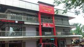 Shop for sale in shopping mall in Shoranur town