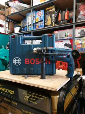 Bor Beton Bor Tangan 16MM Heavy Duty BOSCH GSB 16 RE