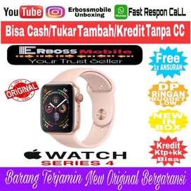 Cash/TT/Kredit DP1.5JT TerMudah Apple Watch Series 4 SportBand [40mm]