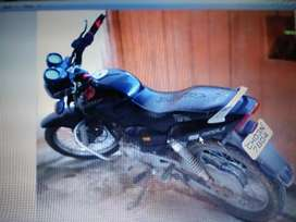Well maintained Pulsar