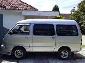 Suzuki Carry ST 100 Istimewa, Full Rawat, Bonus Audio, Mesin Terawat