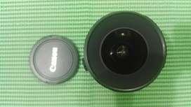 Canon TS-E 24mm f/3.5 L II Tilt-Shift - Nego