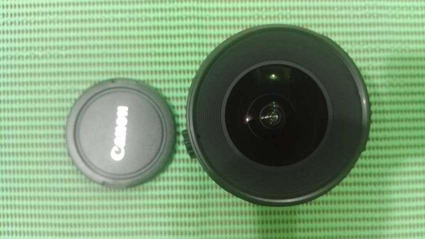 Canon TS-E 24mm f/3.5 L II Tilt-Shift - Nego 0