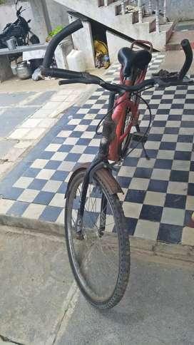 Hercules Bicycle Sale