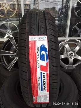 Ban GT Radial murah size 185 70 R14 Champiro Eco Avanza Xenia