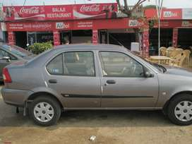 Self driven personal car in tip top condition