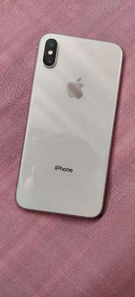 I phone x (256 gb)