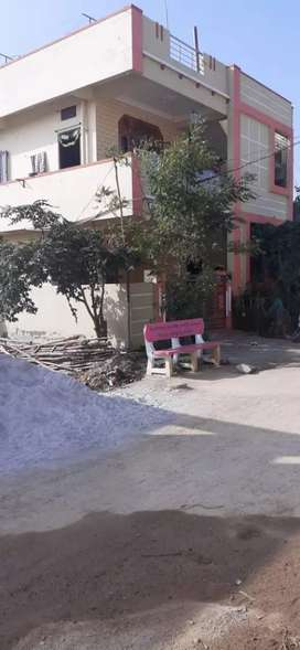 2bhk house for rent Ground floor