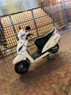 Honda activa 5g.2018 .good condition at ss motors